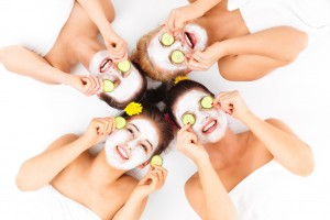Friends-at-Spa-girls-holiday-club