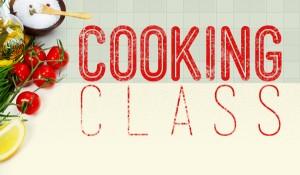 cook-class